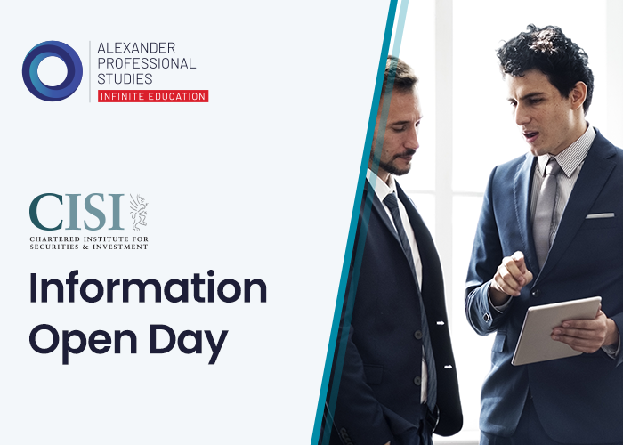CISI Open day
