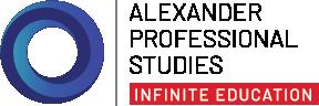 Alexander Professional Studies
